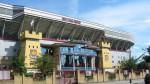 PREMIER - West Ham 62,500 stadium expansion request accepted