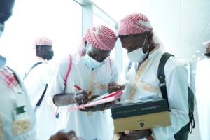 Asante Kotoko arrive in Ghana after winless Dubai pre-season