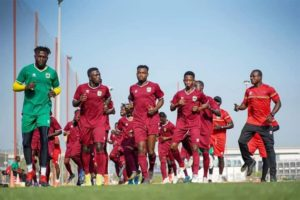 Asante Kotoko to face lower side Liwa FC in a preseason friendly in Dubai on Sunday