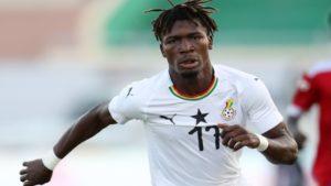 Dreams FC sign ex-Kotoko defender Habib Mohammed on one-year deal