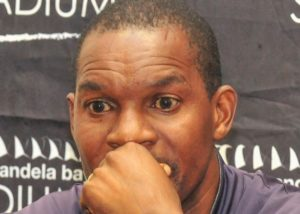 Norman Mapeza: Zimbabwe coach admit Zimbabwe are unlikely to qualify for 2022 WC
