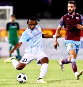 I will play for Asante Kotoko before I retire - Ermis Aradippou FC midfielder Albert Bruce