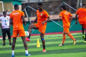 Asante Kotoko to depart today for pre-season tour in Dubai