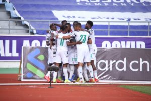 2022 FIFA WCQ: Kudus, Partey and Ayew score to propel Ghana to thump Zimbabwe 3-1