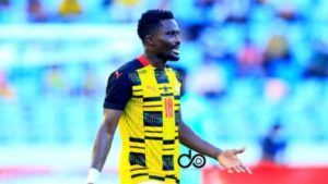 Daniel Amartey is a player I can trust, says Ghana coach Milovan Rajevac after Zimbabwe doubleheader