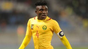 RTU set to sign Cameroonian defender, Thomas Bawak Etta