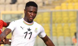 Joel Fameyeh, other players are in contention for Zimbabwe reverse fixture – Milovan Rajevac reveals
