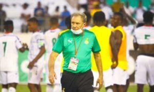Rev Osei Kofi insists CK Akonnor deserves credit for Black Stars' success under coach Milovan Rajevac