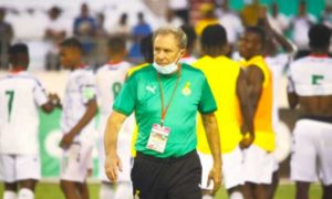 Milovan Rajevac confident current Ghana squad can achieve great things