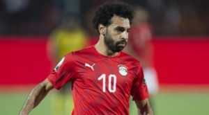 2022 World Cup qualifiers: Salah adjusts sights to World Cup as Egypt aim for top