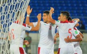 2022 FIFA WCQ: Morocco close to guarantee final round spot; Senegal continue 100% record