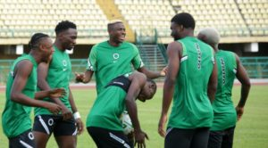 Africa's World Cup Qualifiers resume with matchday 3 action