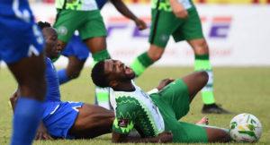 2022 FIFA World Cup: Nigeria stunned by CAR as Tunisia win again