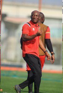 Pre-season: Kotoko to clash with LaLiga Academy on Thursday before returning to Ghana