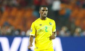 2022 FIFA WCQ: Zimbabwe defender Tendayi Darikwa to miss reverse fixture against Ghana due to family emergency