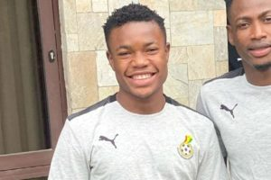 Abdul Fatawu Issahaku joins Dreams FC on season-long loan deal