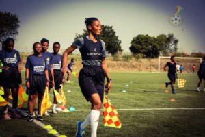 Match officials for Regional Women's Zonal championship announced
