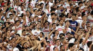 Egypt to welcome fans in new season