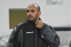 Wydad coach Walid Rekraki upbeat ahead of Hearts of Oak encounter today