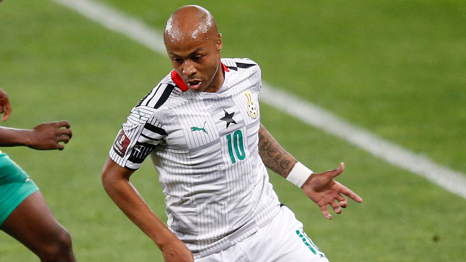 2022 FIFA WCQ: Andre Ayew lifts lid on why he was dropped by Milovan Rajevac against Zimbabwe
