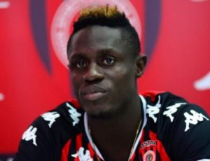 'Don't underrate JS Saoura' - Kwame Poku cautions Hearts of Oak ahead of Caf Confederations Cup playoffs