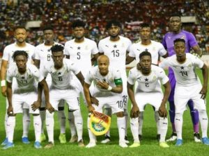 2022 WC qualifiers: Rates for Ghana v Zimbabwe clash finalised; check ticket prices