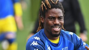 Suspended Ghanaian midfielder Richard Boateng to miss FC Cartagena's game against Ibiza