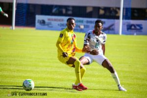 Ghana's double win over Zimbabwe means Warriors cannot qualify for 2022 FIFA WC