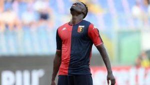 Attacker Caleb Ekuban regrets going to Italy