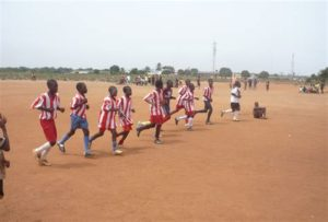 Over 50 juvenile clubs given GH 1,000 cedis every season to share