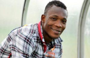John Paintsil optimistic Ghana will qualify for 2022 FIFA World Cup