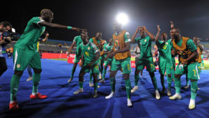 2022 FIFA WCQ: Senegal and Morocco first teams through to Africa's play-offs